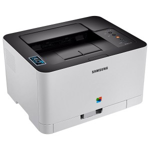 Samsung Xpress C430W Colour Laser Printer