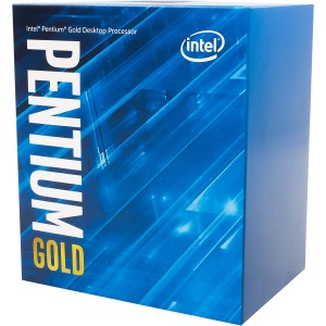 INTEL PENTIUM DUAL CORE 3.70 GHz 4MB CACHE 8TH GEN PROCESSOR # G5400