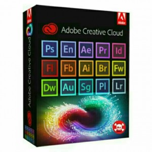 Adobe Creative Cloud for teams - All Apps