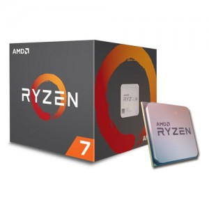 AMD Ryzen 7 1700X Desktop Processor