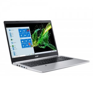 Acer Aspire A515-55  Laptop, Intel® Core™ i5-1035G1, 6 MB Cache, upto 3.60 GHz, 8GB DDR4/512 SSD, 15.6''FHD (NX.HSMSI.003)