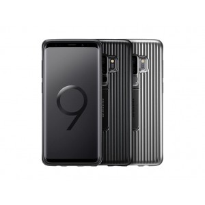 Samsung S9+ Protective Standing Cover