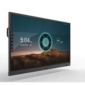BOXLIGHT INTERACTIVE FLAT PANEL PROCOLOR 753U 75 INCH WITH ANDROID & WINDOWS