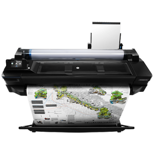 HP Designjet T530(36'') Printer