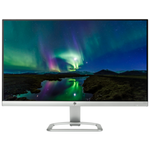 HP 24 Inch Borderless Monitor # 24F