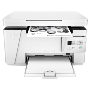 HP LaserJet Pro MFP M26a Printer