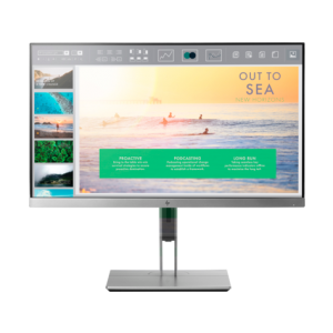 HP EliteDisplay E233 21.5 Inch Monitor