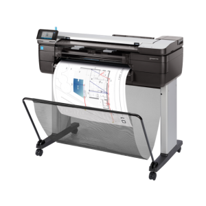 HP Designjet T830(24'') Printer