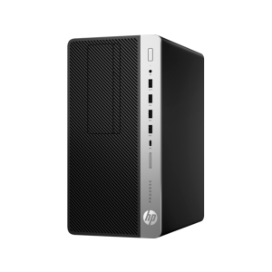 HP ProDesk 600 G4 Microtower PC Core I7 8th GEN
