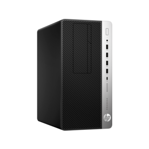 HP ProDesk 600 G4 Microtower PC Core I5 8th GEN