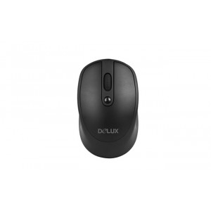 Delux M366 Wireles Optical Mouse