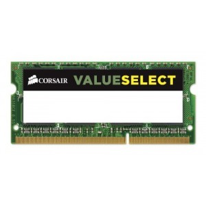 CORSAIR 4GB DDR3 1600MHZ L RAM 1.35V