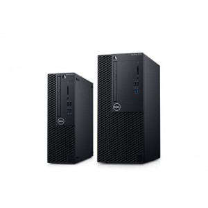DELL OPTIPLEX 3070 MT INTEL CORE i3-9100 9TH GEN 3.60 GHz