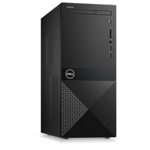 DELL VOSTRO 3670 MT I3 8100 8TH GEN 3.60GHz