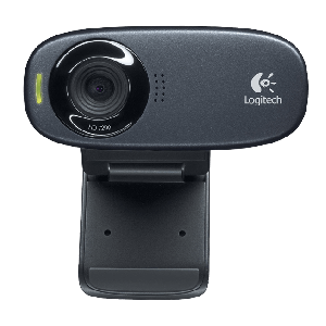 LOGITECH WEBCAM C310 (960-000588)