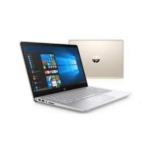 HP Pavilion 15-cc023TU - Core i3 7th Gen