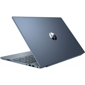 HP PAVILION 15-cs3051TX -i7 10TH GEN 1065G7-8GB RAM-NVIDIA 4 GB MX250-1 TB-15.6'' FHD-WIN 10 HOME-FOG BLUE