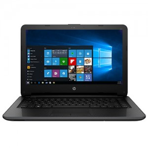 "HP 15-db0000au AMD Dual Core 15.6"" HD Laptop"