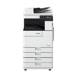 Canon IR 2625i Digital Copier