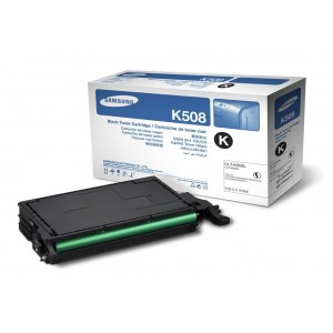 Samsung CLT-K508S Black Toner Cartridge
