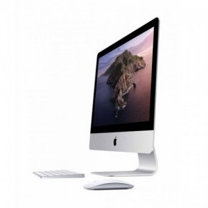 Apple iMac 21.5-inch 4K Retina Display, Core i5 8th Gen, 8GB RAM, Radeon Pro 560X 4GB Graphics (MHK33ZP/A)