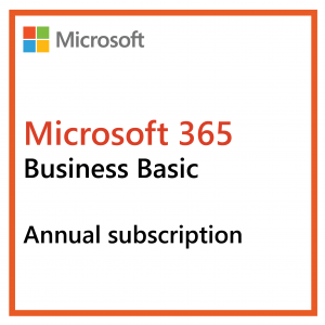 Microsoft 365 Business Basic (CSP)