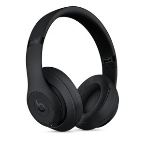 MX3X2ZA/A # BEATS STUDIO 3 WIRELESS MATTE BLACK-ITS