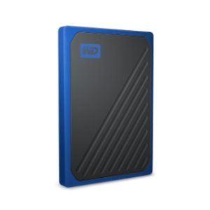 WDBMCG5000ABT # WD EXTERNAL SSD MY PASSPORT GO 500GB USB 3.0
