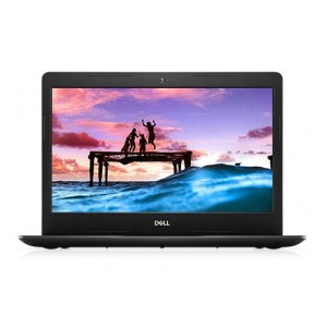 DELL INSPIRON 15-3580 INTEL i5-8th Gen-8265U 1.60 GHz with 2GB Graphics