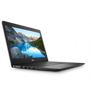 DELL INSPIRON 14-3493 Intel 10th Gen® Core™ i5-1035G1 (6MB Cache, 1.0 up to 3.6 GHz) with 2GB Graphics