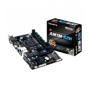 Gigabyte AM1M-S2H