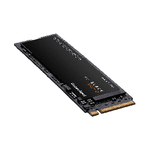 WD 250GB BLACK N750 PCIE M.2 SSD