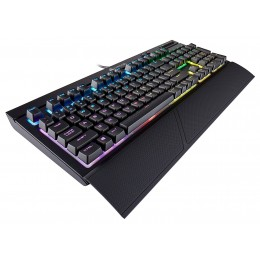 Corsair K68 RGB Mechanical Gaming Keyboard — Cherry MX Red