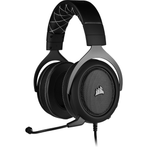 CORSAIR HEAD PHONE HS60 PRO SURROUND (CARBON) # CA-9011213-AP