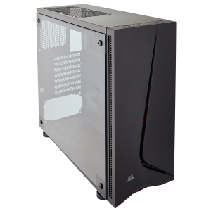 Corsair Carbide Series SPEC-05 Mid-Tower Gaming Case — Black
