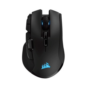 Corsair IRONCLAW RGB WIRELESS Gaming Mouse (AP)