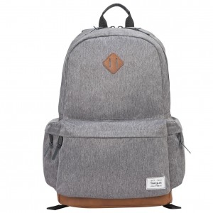 "Targus Strata 15.6"" Laptop Backpack - Grey (TSB93604GL-70)"