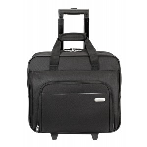 "Targus TBR003US 16"" Rolling Laptop Case (Trolley)"