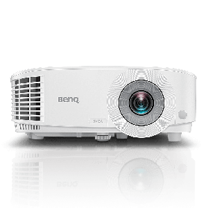 BENQ MS550 # 3600 LUMENS SVGA MULTIMEDIA PROJECTOR