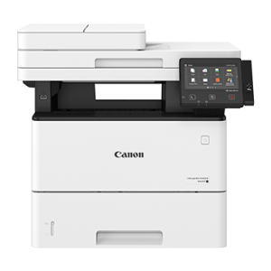 Canon iR 1643i Multifunction Printer