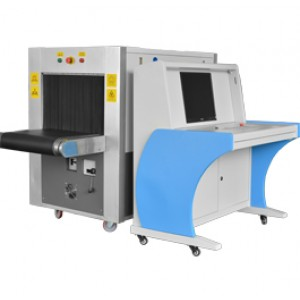 TE-XS6550 X-ray baggage scanner