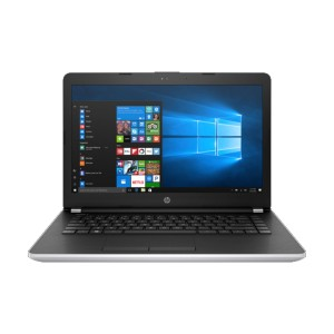 "HP 14-bs118tx 8th Gen Core i5 2GB Graphics 14"" HD Laptop With Genuine Win 10"