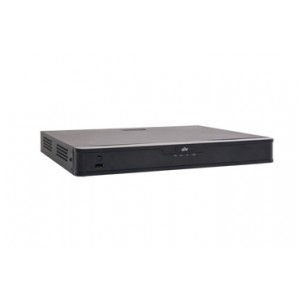 Uniview 16 Channel 2 HDDs NVR (NVR302-16E-P16)