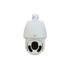 Uniview 2MP 30x IR Network PTZ Dome Camera