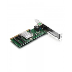 Netis AD1102 Gigabit Ethernet PCI Adapter
