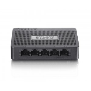 Netis ST3105S 5 Port Fast Ethernet Switch
