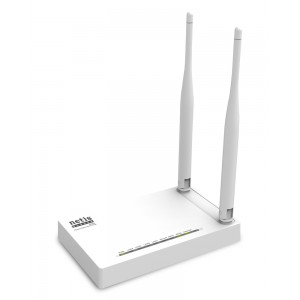Netis DL4323 N300Mbps Wireless ADSL2+ Modem Router