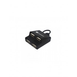TWINMOS 4 PORT SQUARE USB 3.0 HUB