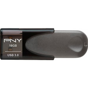 PNY 16GB USB 3.0 TURBO ATTACHE4 MOBILE DISK DRIVE