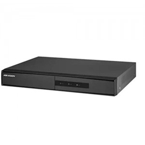 HikVision DS-7208HGHI-F1 DVR 8 Channel Tribrid HDTVI Metal Body